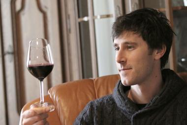 tomas zitavske vinice